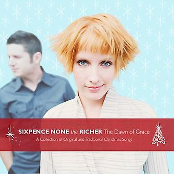 Sixpence None the Richer - Dawn of Grace [CD] USA import