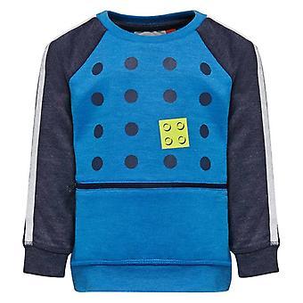 Lego usar Legowear Suéter De Tijolo Amarelo