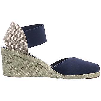Ralph Lauren femei Charla închis Toe casual Espadrille sandale