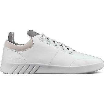 K-swiss men-apos;s aero trainers blanc