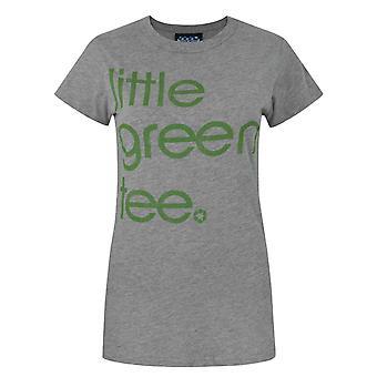 Junk Food Little Green Tee Women-apos;s T-Shirt