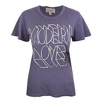 Junk Food Modern Lover Women's T-Shirt