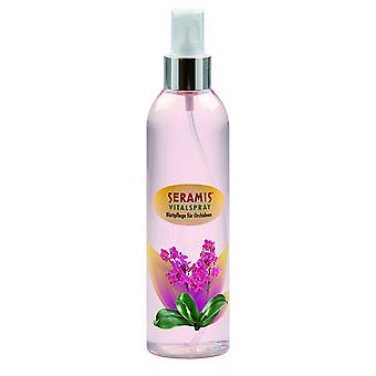 SERAMIS® Vitalspray Leaf Care for Orchids, 250 ml