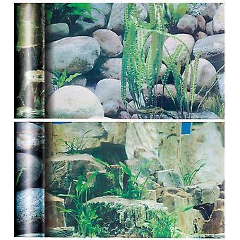 Ica Niagara / Iguaz? Fund (Fish , Decoration , Backgrounds)