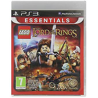 Lego Lord Of The Rings - Essentials Edition [PS3] - Nowość