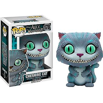 Alice in Wonderland (2010) Cheshire Cat Pop! Vinyl