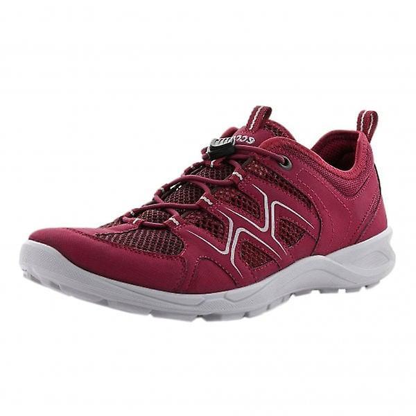ECCO 825773 Terracruise Ladies Sneaker In Sangria AFGlF