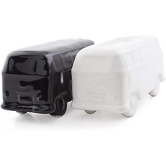 Volkswagen Salt & Pepper Shakers Set (2 kpl)