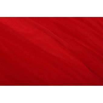 ジェリスアパレルリトルガールズ&アポス;スパンコールメッシュフラワーボールガウンパーティードレスチュールPr..