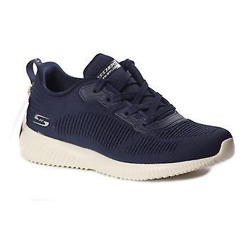 Skechers Bobs Sport Squad 32504NVY universeel het hele jaar dames schoenen