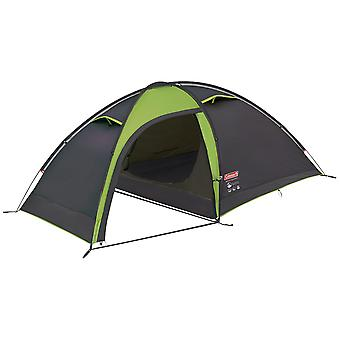 Coleman Maluti 3 Man BlackOut Active Tent Grey Lightweight Expedition Tent