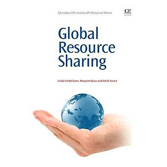 Global Resource Sharing by Frederiksen & Linda