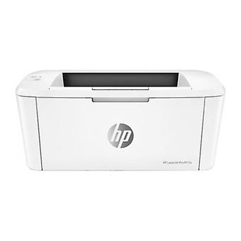 Monochrome Laser Printer HP LaserJet Pro M15a 8 MB 600 x 600 DPI White