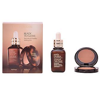 Women's Cosmetics Set Advanced Night Repair Summer Estee Lauder (2 buc.)