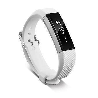 Fitbit Alta/HR armbånd i silikone-sportsmodel
