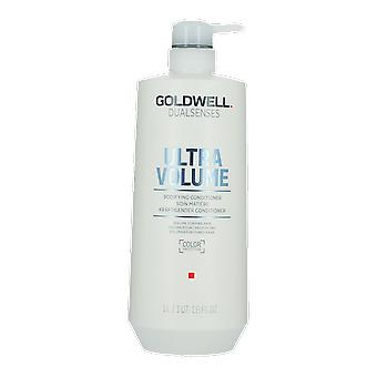 Goldwell Dual Senses Ultra Volume Bodifying Conditioner 1000ml