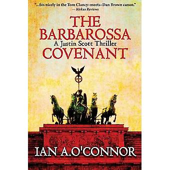 The Barbarossa Covenant by OConnor & Ian A.
