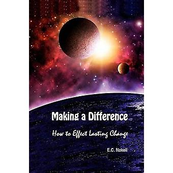 Making a Difference by Nakeli & E. C.