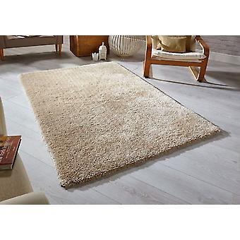 Mjukhet Mink rektangel mattor Plain/nästan slätt mattor