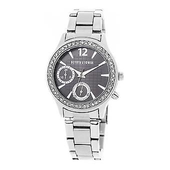Ladies'Watch Devota &Lomba DL004W-01BLACK (38 mm) (ø 38 mm)
