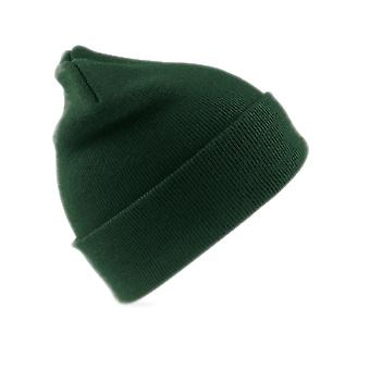 Result Adults Unisex Woolly Ski Hat