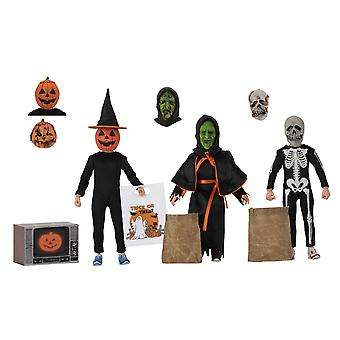 Season Of The Witch Figure Set (by NECA 60699)