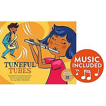 Tuneful Tubes (Physics of Music)