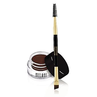 Milani Stay Put Brow Color - 07 Kasztan