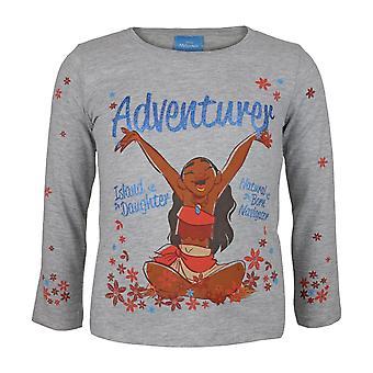 Disney Moana Adventurer Piger Crewneck Sweatshirt | Officielle Merchandise