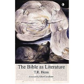 The Bible as Literature by Thomas Rice Henn - 9780718830915 Book