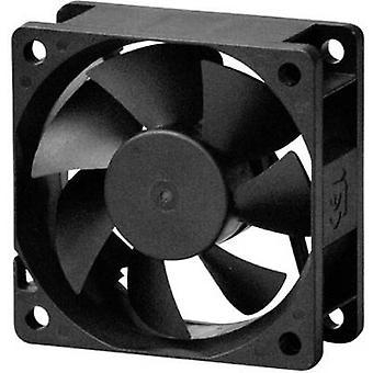 Sunon HA60251V4-1000U-A99 Axial fan 12 V DC 13.1 m³/h (L x W x H) 60 x 60 x 25 mm