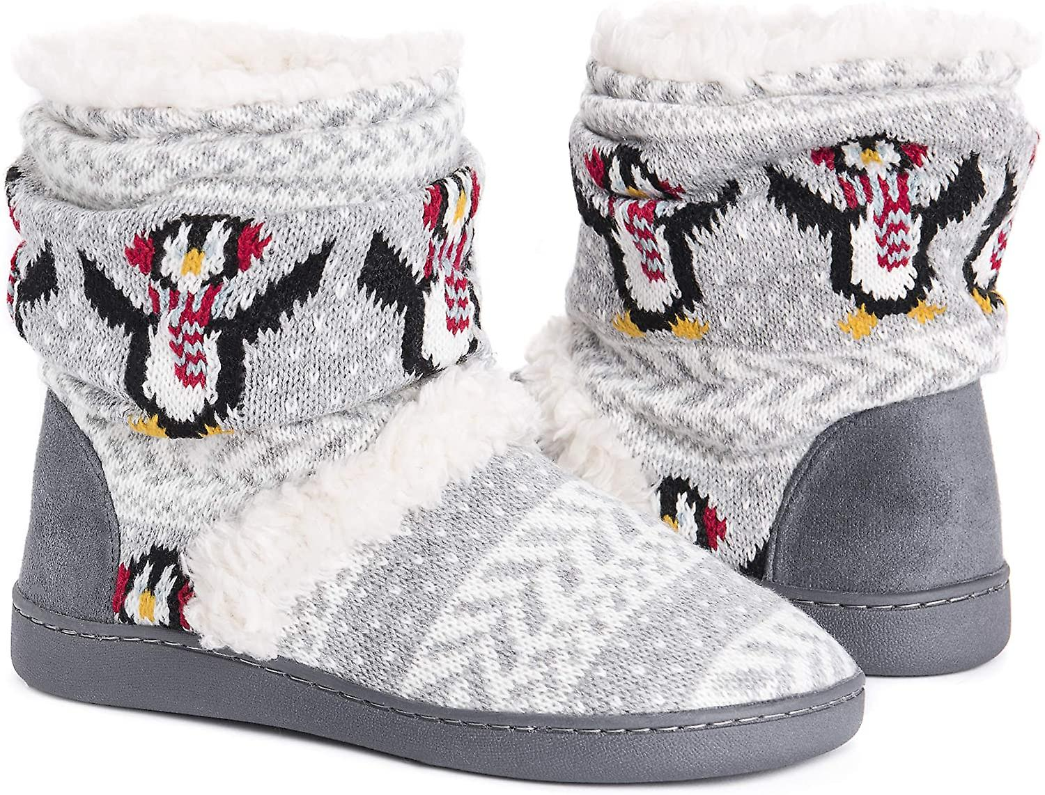 MUK LUKS Women's Holly Slippers QLRo1