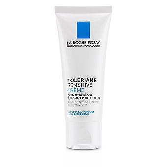 La Roche Posay Toleriane Sensitive Creme - Fragrance Free 40ml/1.35oz