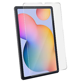 Screen protector Galaxy Tab S6 Lite 9H Tempered Glass Shockproof Clear