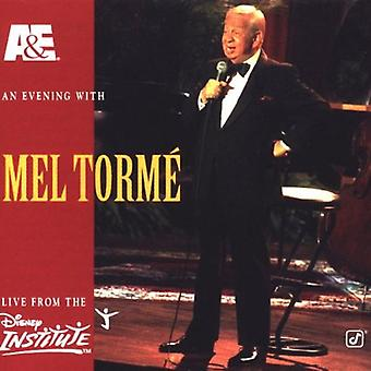 Mel Torme - importation USA A & Es soir [CD]