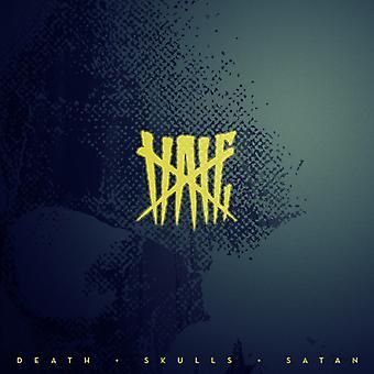 Nale - Death. Skulls. Satan. [CD] USA import