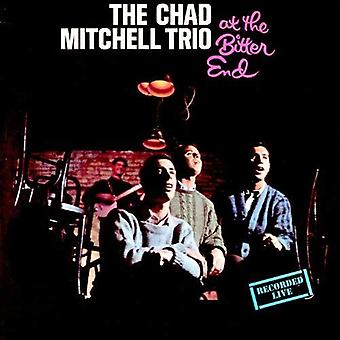 Chad Mitchell - At the Bitter End [CD] USA import