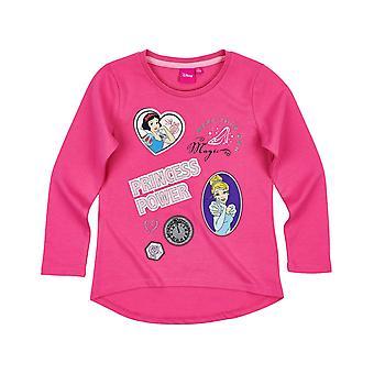 Disney princess girls t-shirt