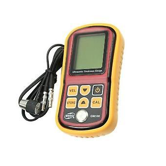 Benetech GM100 ultraääni paksuus mittari