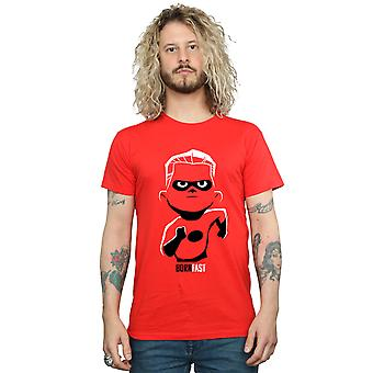 Disney Men's Incredibles 2 Incredible Son T-Shirt