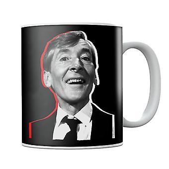 TV Times Kenneth Williams Retro Mug
