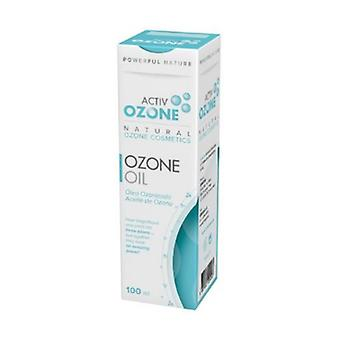 Ozone Oil 100 ml de aceite