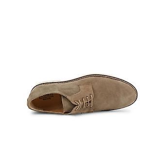 Madrid - Shoes - Lace-up shoes - 604_CAMOSCIO_TAUPE - Men - tan - EU 40