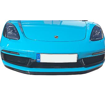 Porsche 718 Boxster / Cayman GTS - Full Grille Set (2018 - )