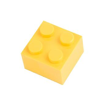 Small Building Block Pixel Building Blocks-educational Toy