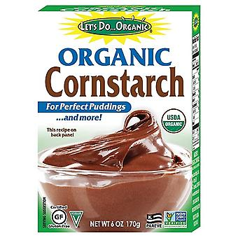 Let's Do Orgaaninen Cornstarch