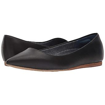 Dr. Scholl's Womens Leader Pointed Toe Ballet Flats