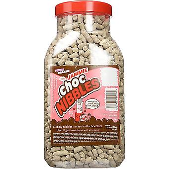 Sweet Dreams Original Jammie Choc Nibbles Jar 2.7kg