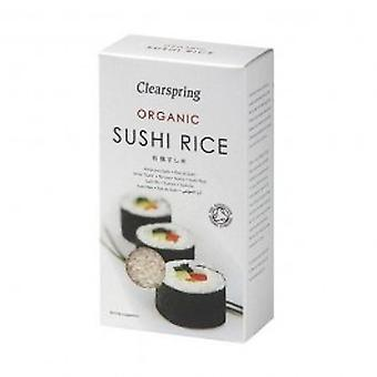Clearspring - Sushi Rice 500g