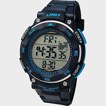 New Limit Pro XR Watch Blue